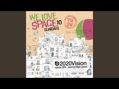 Lovelee dae (2020Vision Remix)