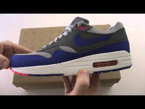 NIKE AIR MAX 1 ESSENTIAL 537383 006