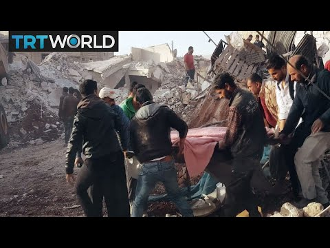 Strait Talk Exclusive: Inside Syria's Idlib city