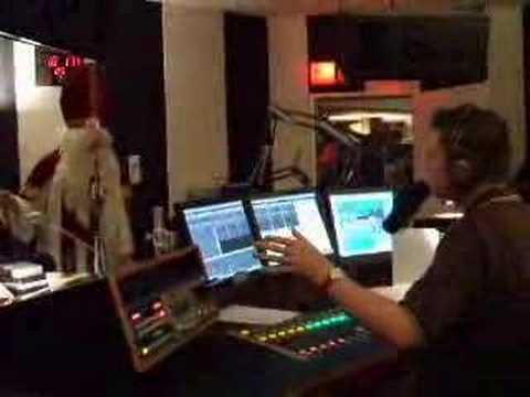 KinkFM presenteert de Kink Sint!