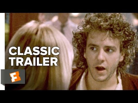 My Demon Lover (1987) - Official Theatrical Trailer - Scott Valentine Movie HD
