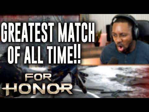 For Honor OROCHI ∙ This Warden Will NEVER PLAY FOR HONOR AGAIN!