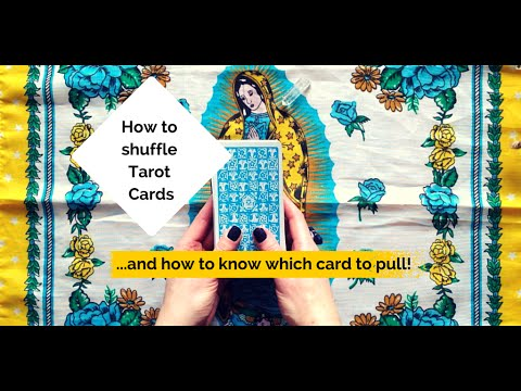 How to Do Your Own Yes/No Tarot Card Reading for Love