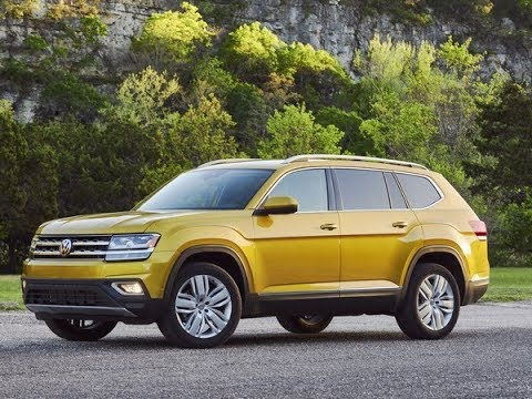 2018 new cars coming out 2018 volkswagen atlas new cars 2018 youtube. Black Bedroom Furniture Sets. Home Design Ideas