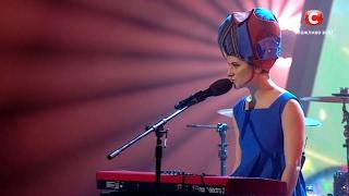 Panivalkova - Докучаю. Евровидение 2017. Второй полуфинал