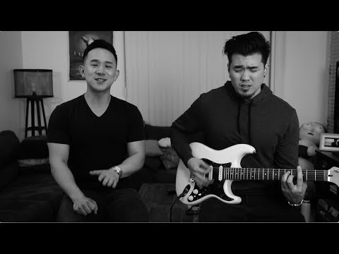 Maroon 5 Medley - Jason Chen x Joseph Vincent