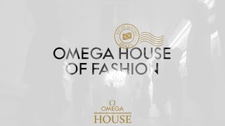 OMEGA House at Rio 2016 - OMEGA House of Fashion with Alexandre Herchcovitch