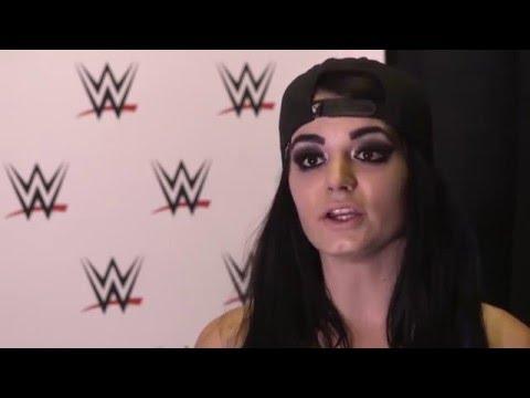 Paige interview: On Total Divas, Diva's Revolution, AJ Lee, Ronda Rousey & WWE Tough Enough
