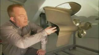 Video Volvo Penta IPS The inside story