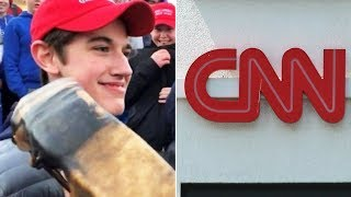 Here's Why CNN Is Being Sued for OVER a QUARTER of a BILLION DOLLARS!!!