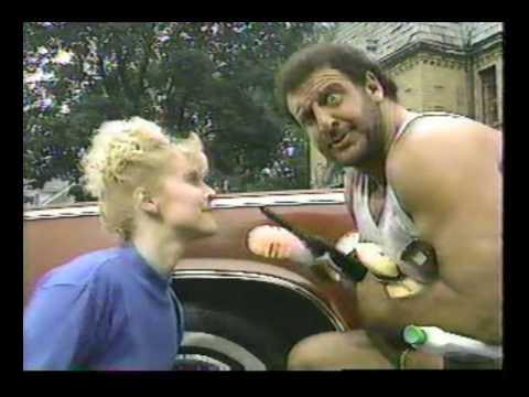 Wheel Magic - Lyle Alzado