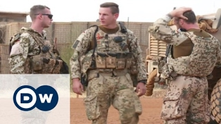 Fighting the Islamists - Germany's Deployment in Mali | DW Documentary