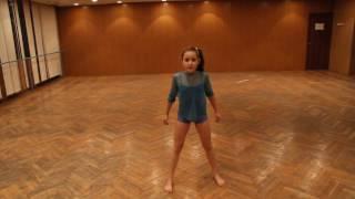 Анна Щапова Танцы на ТНТ дети кастинг
