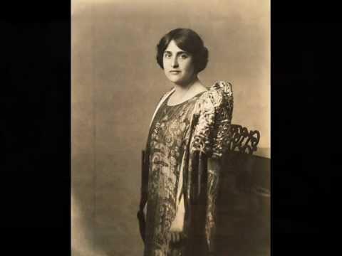 Robert Schumann Piano Concerto -- Myra Hess/Walter Goehr (1937 rec.)