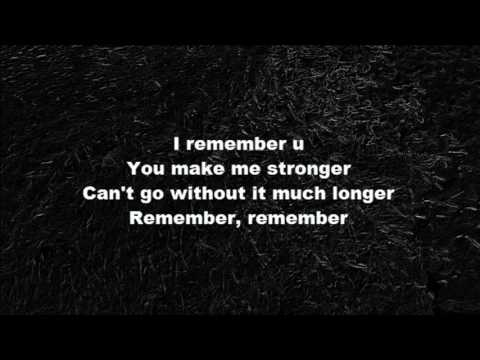 Cartoon feat. Jüri Pootsmann - I Remember U [Lyrics]