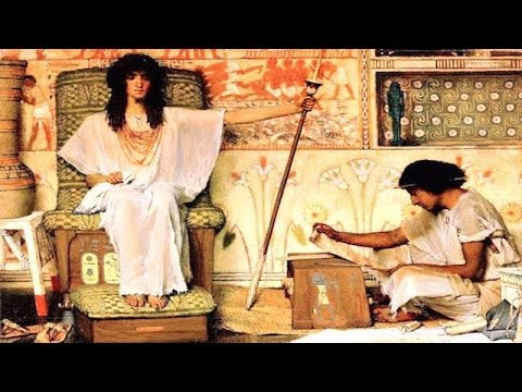 Ancient Egyptian Music - Joseph
