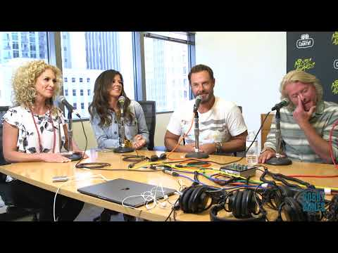 CMT Remotes with Little Big Town
