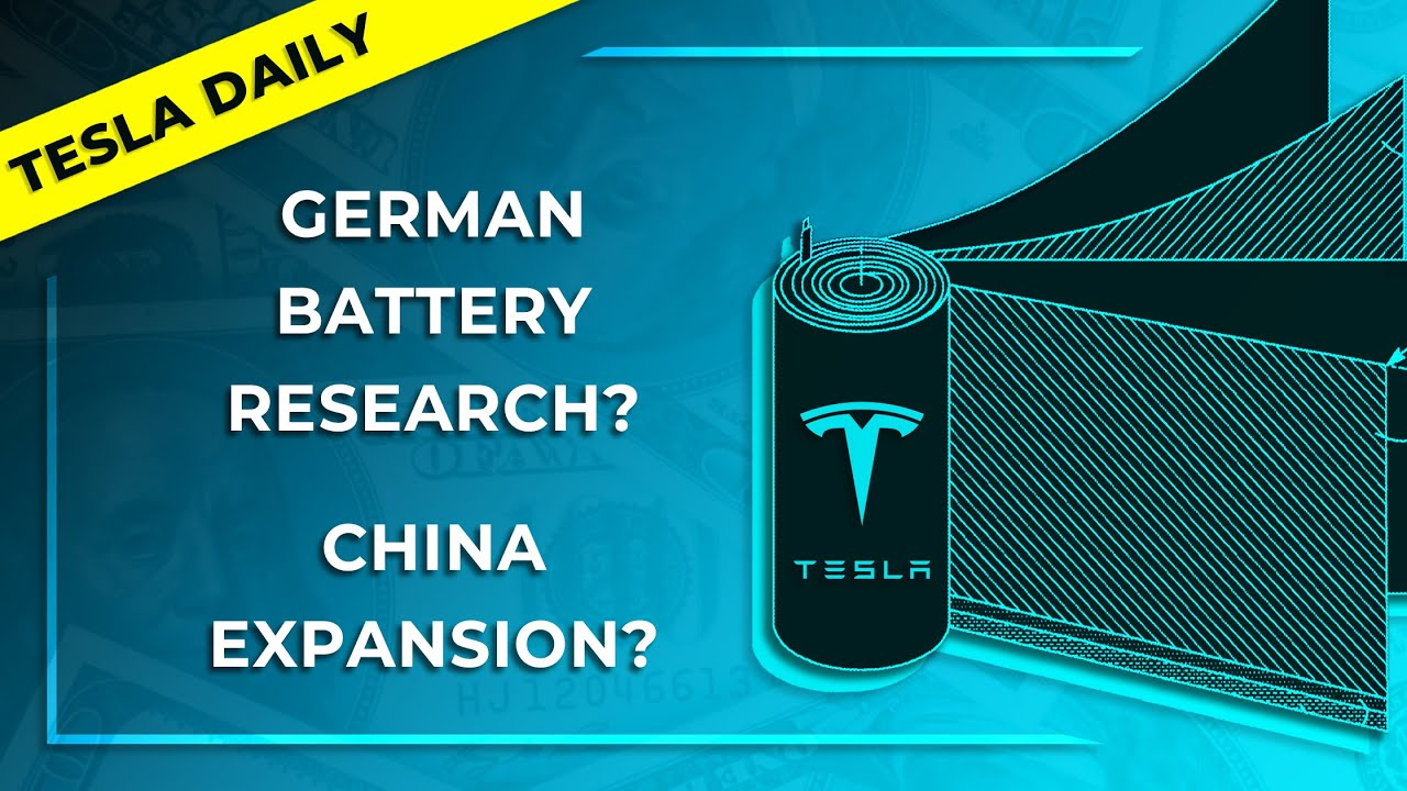 Tesla Solid-State Battery Research in Germany, Possible China Expansion, Giga Texas FTZ + More