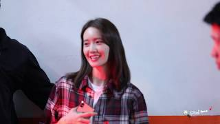 Findyoona 181111 Yoona So Wonderful Day in Taipei Arriving and Leaving