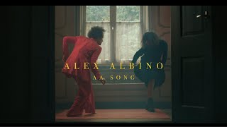 Alex Albino - AA Song