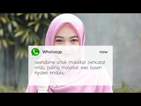 Kata Kata Quotes Caption Kekinian Bahasa Jawa Cocok