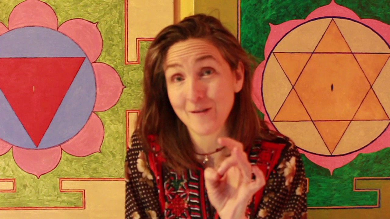 Yoni Shakti | Womb Yoga brings us home to ourselves as women