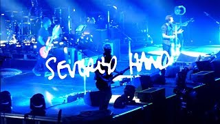 Pearl Jam - SEVERED HAND, Amsterdam 2018 (COMPLETE)