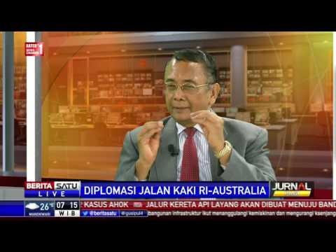 Dialog: Diplomasi Jalan Kaki RI-Australia #1