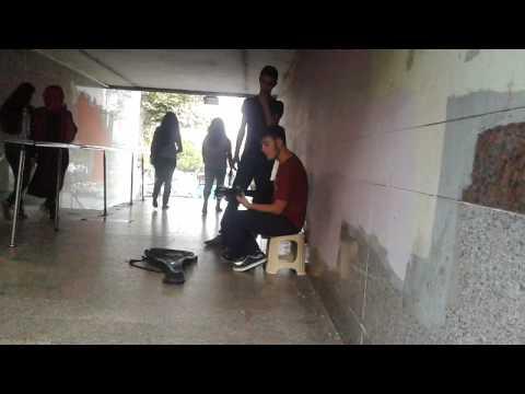 Celal Şahin Ateşoğlu - Emran Kazancı | AYRILDIK İŞTE (Kartal Meydan)