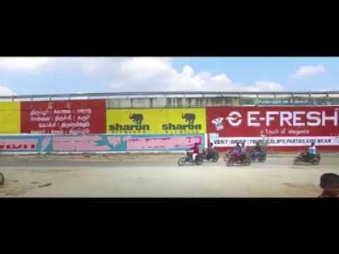 selvin nadarin vadham trailer(வதம்) செல்வின் நாடாரின் வரலாறு