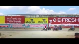 selvin nadar  in vadham trailer(வதம்) செல்வின் நாடாரின் வரலாறு