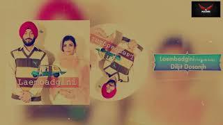 Laembadgini lamborghini ll  Remix Dj Hans ll Diljit Dosanjh- Jassi Bhullar