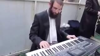Jewish Gangsta Hood Party