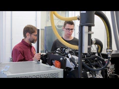 Murphy Engine Research Laboratory NEXTCAR Program