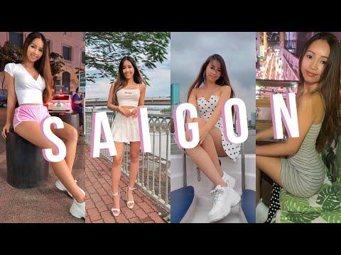 HCMC Vlog