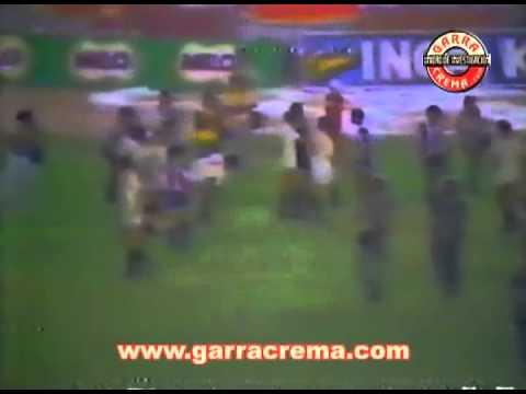 (26.03.88) Universitario de Deportes 1 - Alianza Lima 0