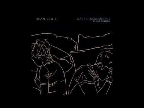 Dean Lewis - Waves (Instrumental)