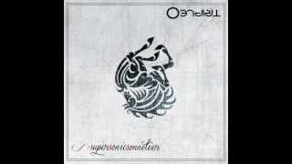 Triple O - Thank You - [supersonicsonneteer] - (@TripleOmusic)