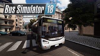 Bus Simulator 18   #07   Kiełbasa wyborcza!
