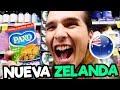 ASI SON LOS SUPER MERCADOS EN NUEVA ZELANDA !! / WETA ...