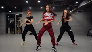 Nashe si chadh gayi#Befikre#Dance Routine for both Boys And Girls Choreography by MINYOUNG PARK