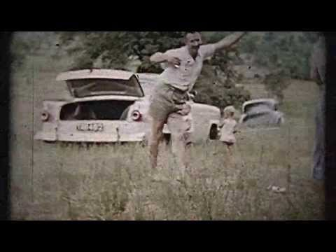 South Africa in the 60's & 70's