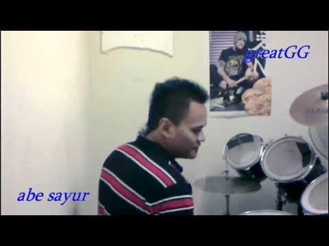 Tony KHALIFAH - Cikgu Ayu (solo)