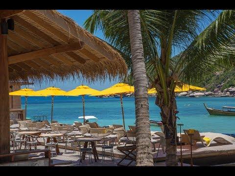 The Beach Club By Haadtien