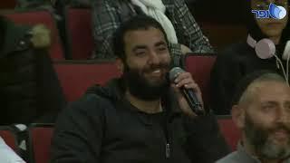 הרב אמנון יצחק בתגובה על השמועות מהרב קנייבסקי על המשיח שיבוא לפני הבחירות
