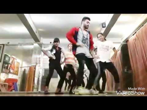 Tattoo Shefali Alvares| choreography by BIBEK BHOWMICK