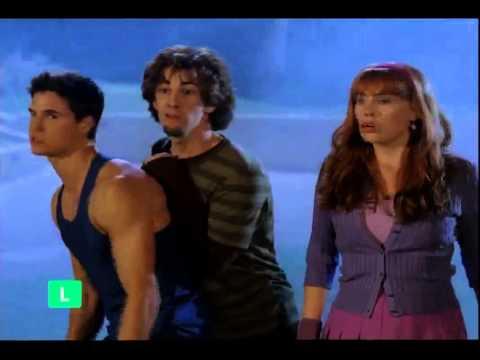 Trailer do filme Scooby-Doo! E a Lenda do Fantasmossauro