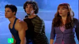 Chamada Tela de Sucessos - Scooby-Doo! e a Maldição do Monstro do Lago (10/10/2014) - SBT
