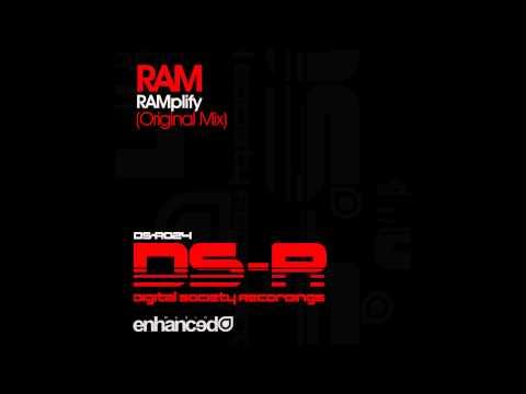 RAM - RAMplify (Original Mix)