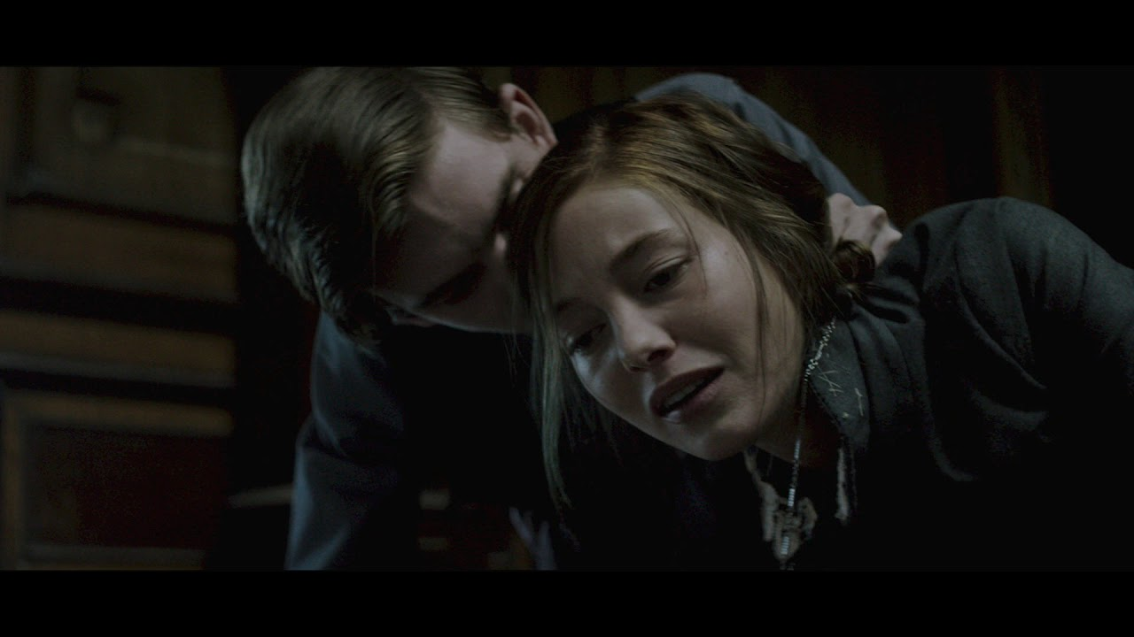 Download The Lodgers - OFFICIAL TRAILER 2018